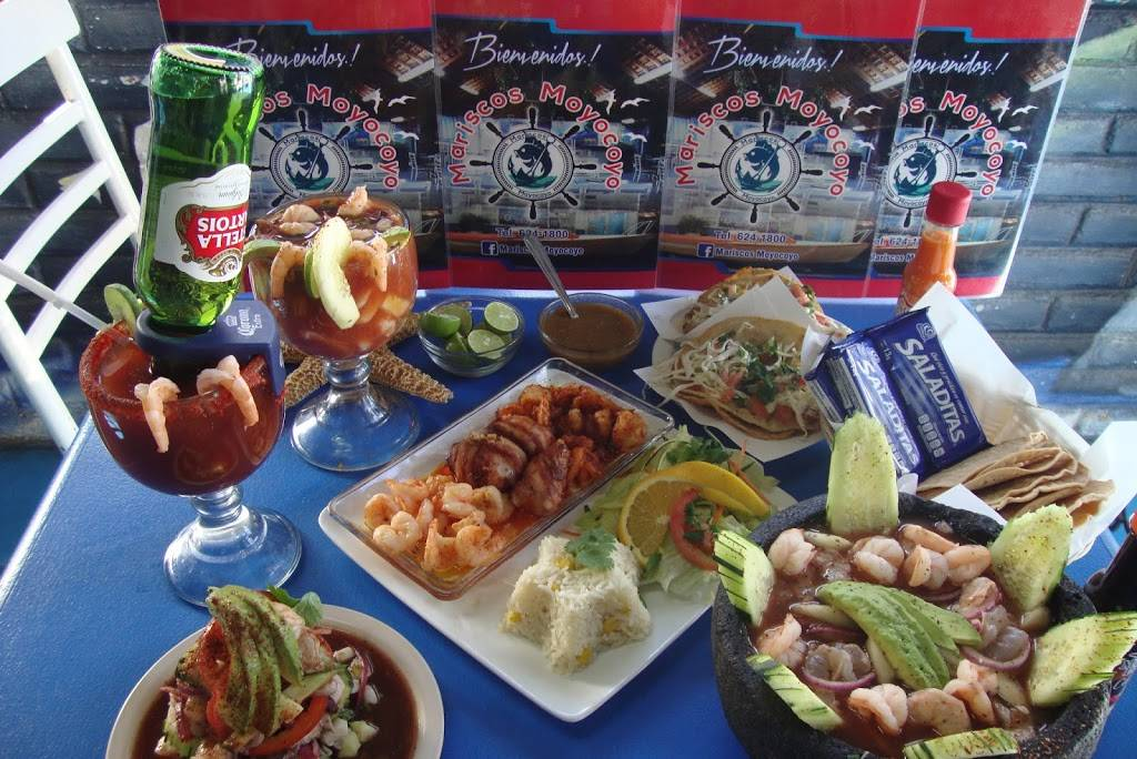 Mariscos Moyocoyo - restaurant  | Photo 6 of 10 | Address: Mesa de Otay, Calz del Tecnológico 707, Universidadotay, Tijuana, B.C., Mexico | Phone: 664 624 1800