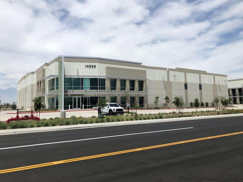 VSR Logistics - storage  | Photo 1 of 4 | Address: 14999 Summit Drive, Eastvale, CA 92880, USA | Phone: (951) 463-9538