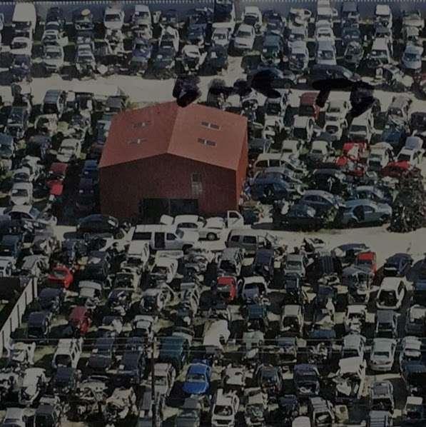 Mittag Auto Salvage, 8910 E Hardy Rd, Houston, TX 77093, USA