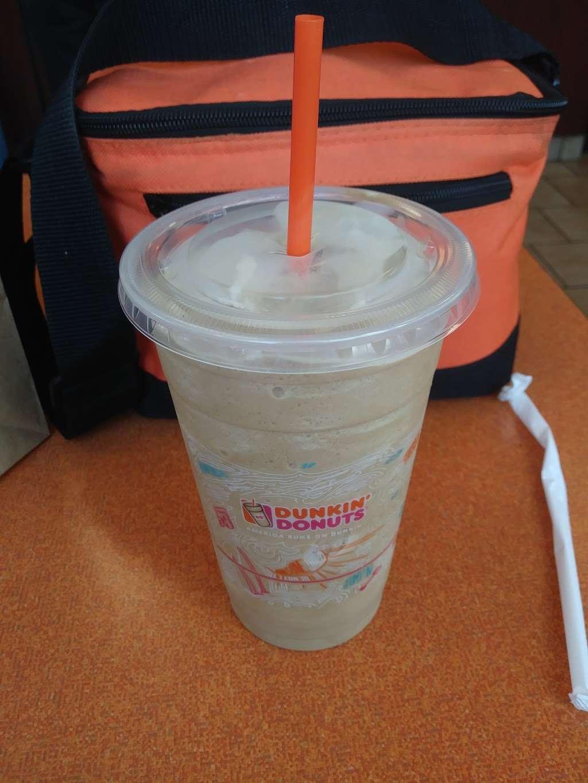 Dunkin Donuts - cafe  | Photo 5 of 10 | Address: 7125 W Oakland Park Blvd, Lauderhill, FL 33313, USA | Phone: (954) 742-8511