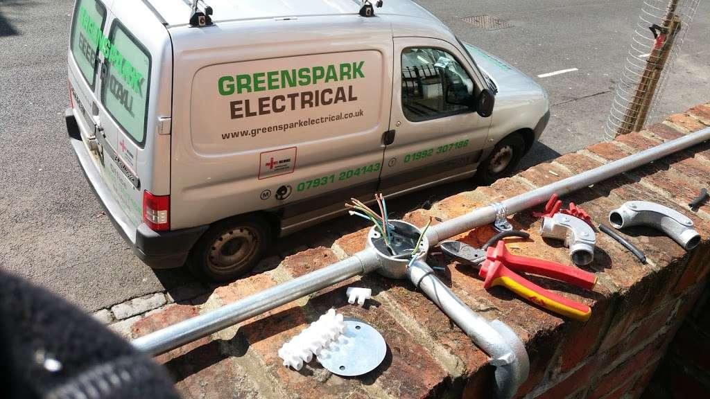 Greenspark electrical - electrician  | Photo 4 of 10 | Address: 166 Beechfield, Hoddesdon EN11 9QN, UK | Phone: 07931 204143