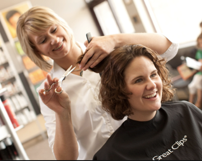 Great Clips - hair care  | Photo 3 of 7 | Address: 850 Jake Alexander Blvd W Ste W, Salisbury, NC 28147, USA | Phone: (704) 630-0002