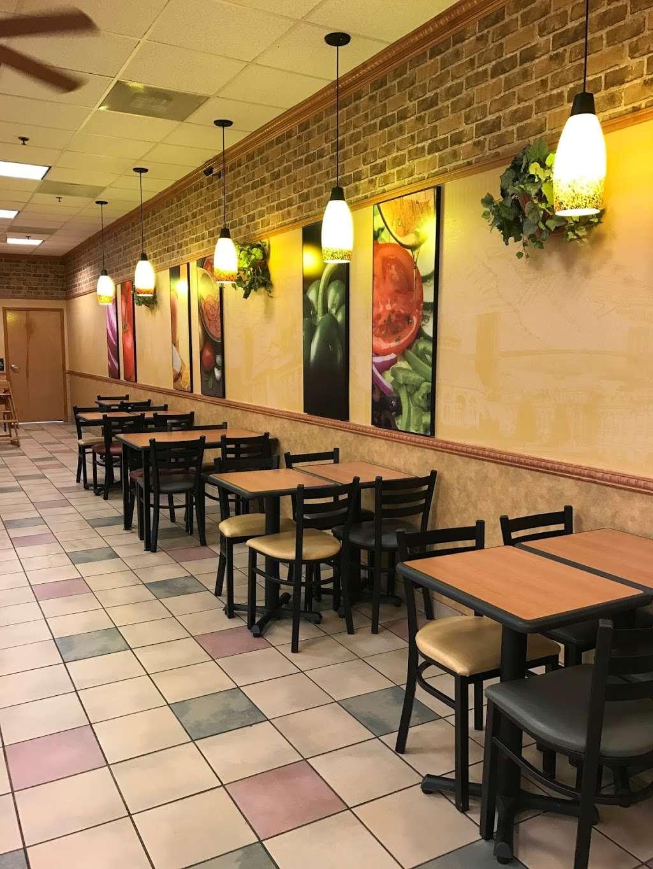 Subway - restaurant    Photo 2 of 10   Address: 12300 Price Club Plaza, Fairfax, VA 22030, USA   Phone: (703) 543-8157