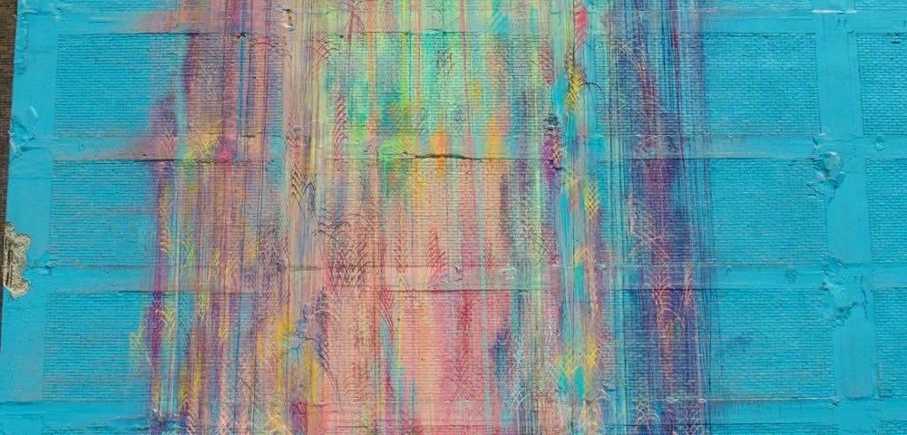 The Illuminated Mural - museum  | Photo 8 of 10 | Address: 2967 E Grand Blvd, Detroit, MI 48202, USA | Phone: (248) 885-4156