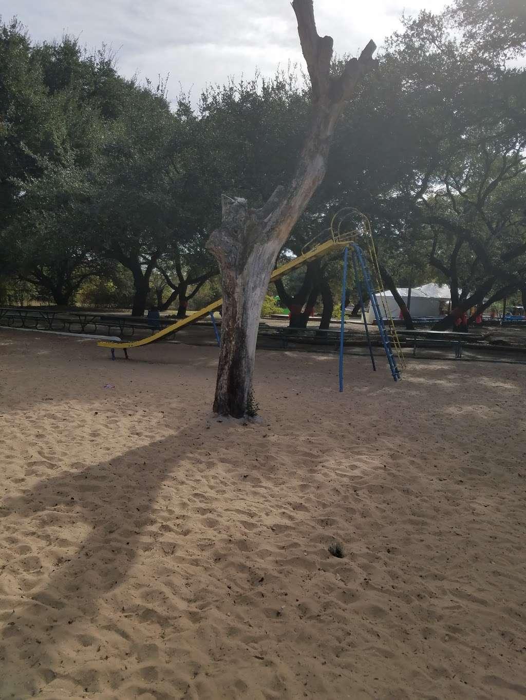 Raymond Russell Park - park  | Photo 9 of 10 | Address: 20644 Frontage Rd, San Antonio, TX 78257, USA | Phone: (210) 335-7275