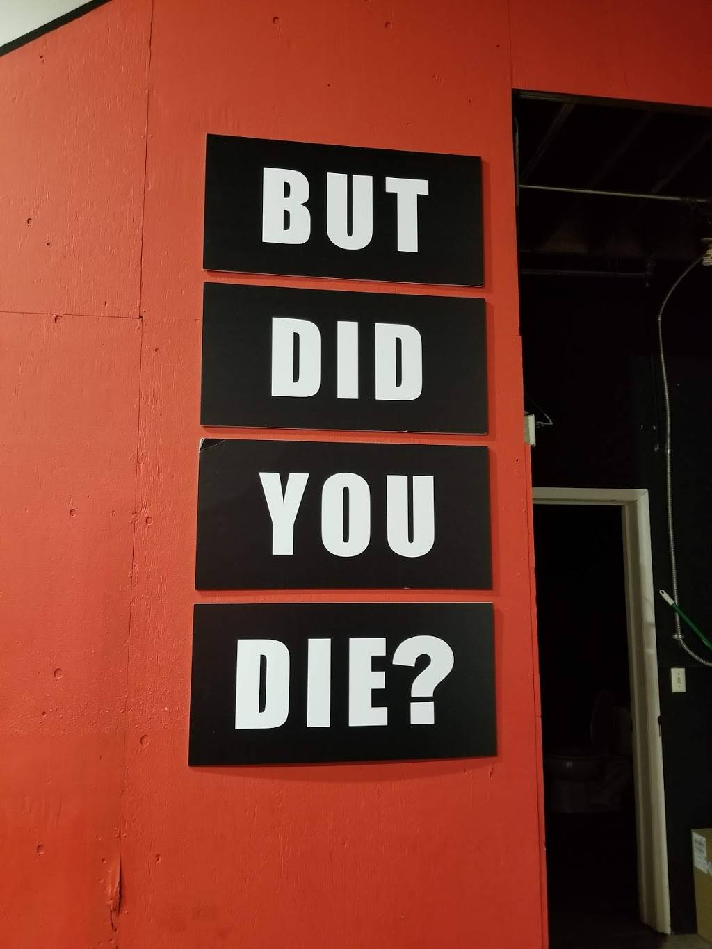 CrossFit Primal Energy - gym    Photo 9 of 10   Address: 2820 SE 8th Ave, Portland, OR 97202, USA   Phone: (971) 319-1750