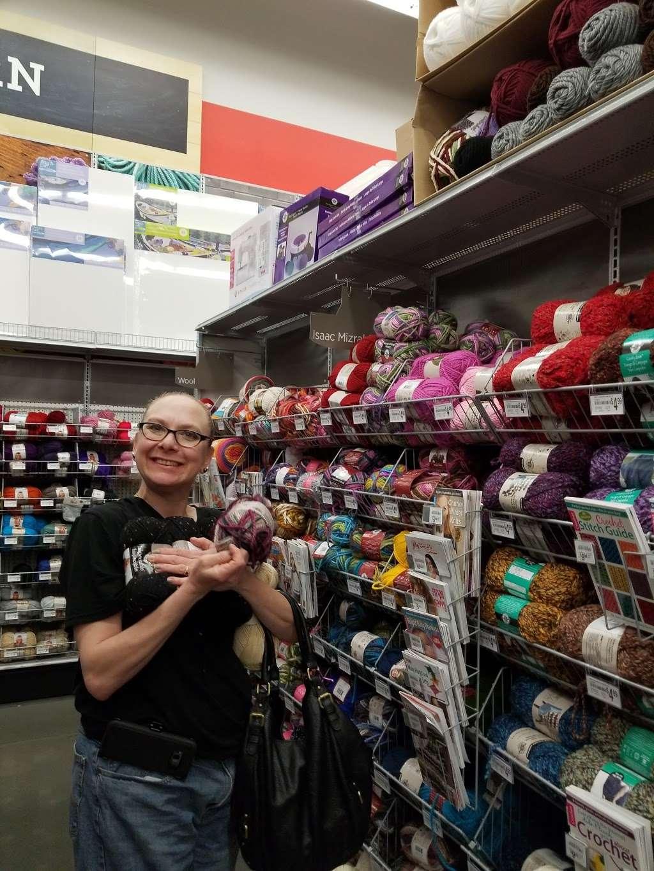 Michaels - store  | Photo 9 of 9 | Address: 308 Soscol Ave Ste A, Napa, CA 94559, USA | Phone: (707) 666-0617