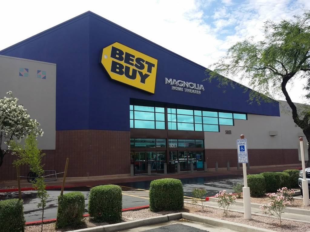 Best Buy - electronics store  | Photo 10 of 10 | Address: 5051 E Ray Rd, Phoenix, AZ 85044, USA | Phone: (480) 783-9001