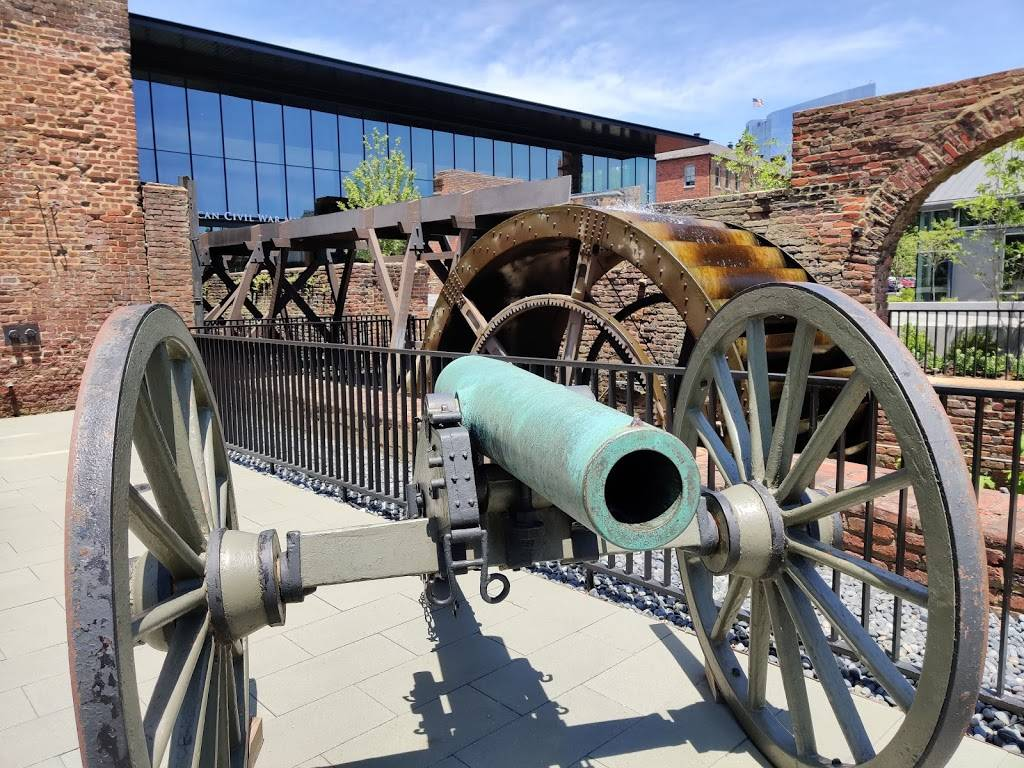 Tredegar Iron Works - museum  | Photo 2 of 10 | Address: 470 Tredegar St, Richmond, VA 23219, USA | Phone: (804) 819-1934