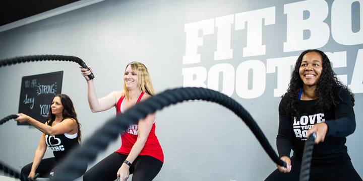 Grapevine Fit Body Boot Camp - gym    Photo 4 of 6   Address: 2030 Glade Rd Suite 200, Grapevine, TX 76051, USA   Phone: (817) 554-2012