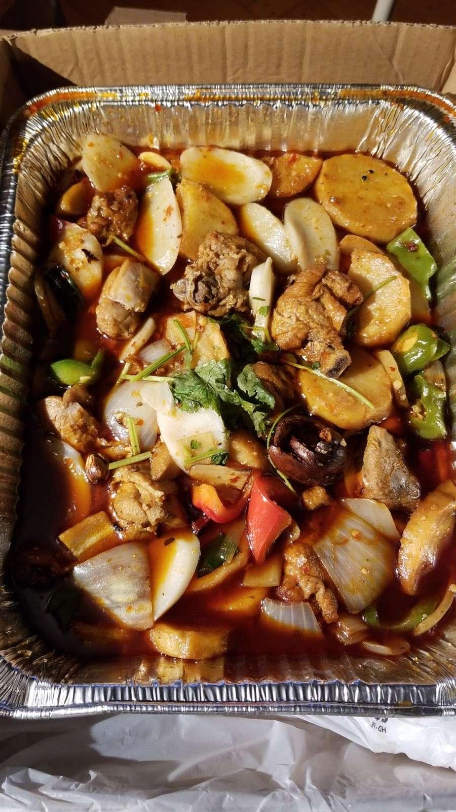 King Szechuan Palace - restaurant  | Photo 5 of 10 | Address: 83 Reservoir Ave, Jersey City, NJ 07307, USA | Phone: (201) 222-6888