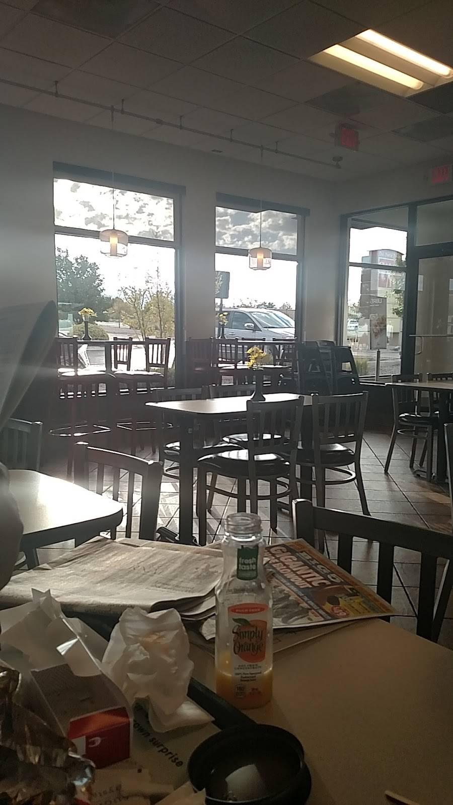 Chick-fil-A - restaurant  | Photo 9 of 10 | Address: 8110 San Pedro Dr NE, Albuquerque, NM 87113, USA | Phone: (505) 797-7858