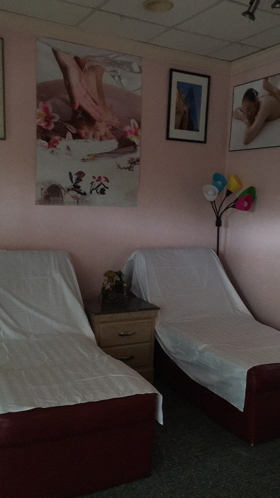 Sunny Massage SPA - spa  | Photo 10 of 10 | Address: 522 Nantasket Ave, Hull, MA 02045, USA | Phone: (781) 773-1498