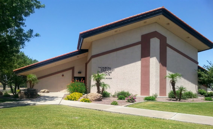 The Church of Jesus Christ of Latter-day Saints - church  | Photo 2 of 2 | Address: 15018 N 39th Ave, Phoenix, AZ 85053, USA | Phone: (602) 938-2820