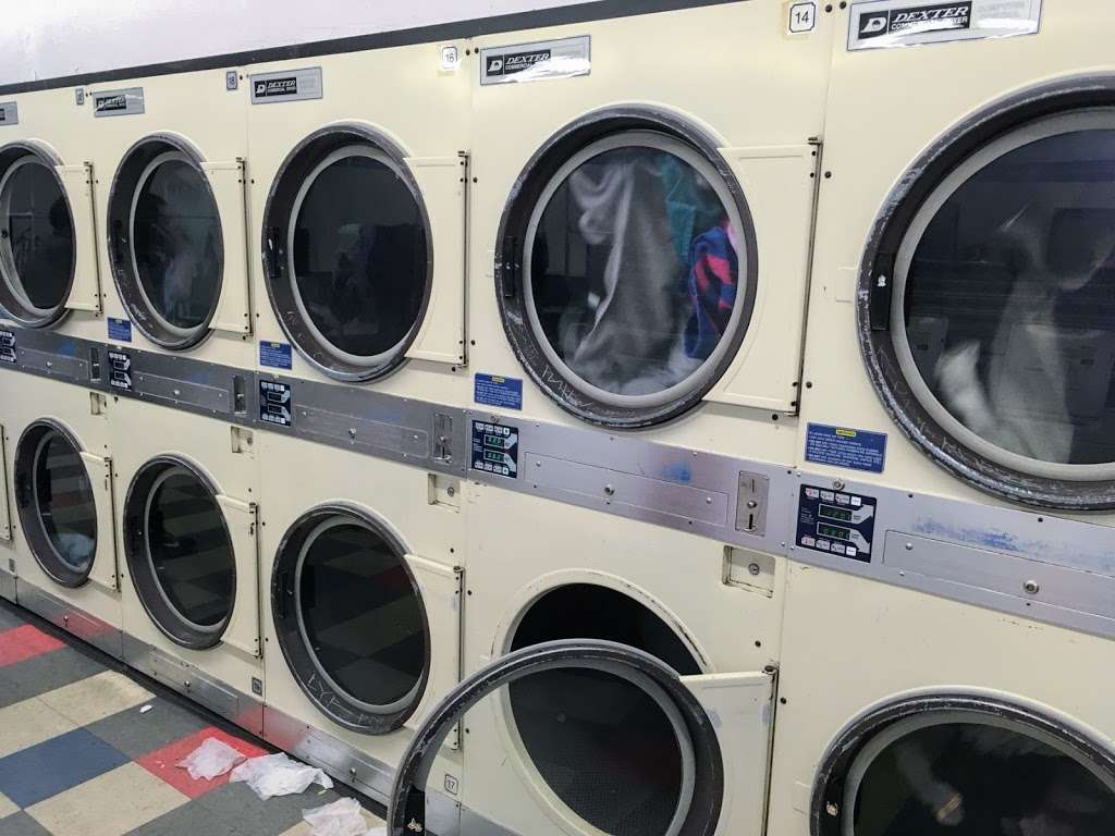 Coin-OP Laundry - laundry  | Photo 1 of 5 | Address: 10330 Lower Azusa Rd, El Monte, CA 91731, USA