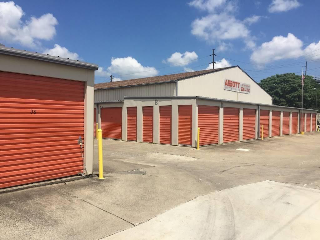 Abbott Self Storage Trinity - storage  | Photo 2 of 8 | Address: 2021 Pittway Dr, Nashville, TN 37207, USA | Phone: (615) 226-4300