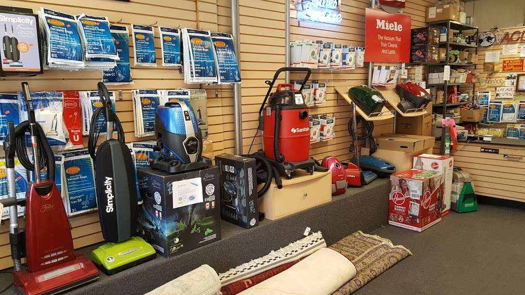 VACUUM WORLD STORES - home goods store  | Photo 2 of 10 | Address: 5902 Riverdale Ave, Bronx, NY 10471, USA | Phone: (718) 884-4600