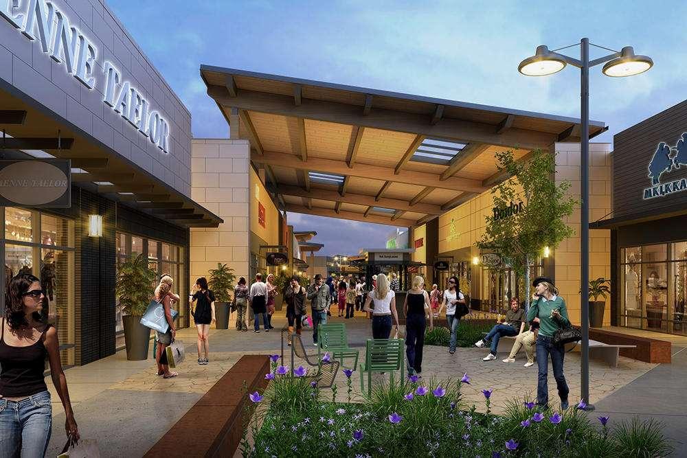 Denver Premium Outlets - store  | Photo 9 of 10 | Address: 13801 Grant St, Thornton, CO 80023, USA | Phone: (303) 200-3815