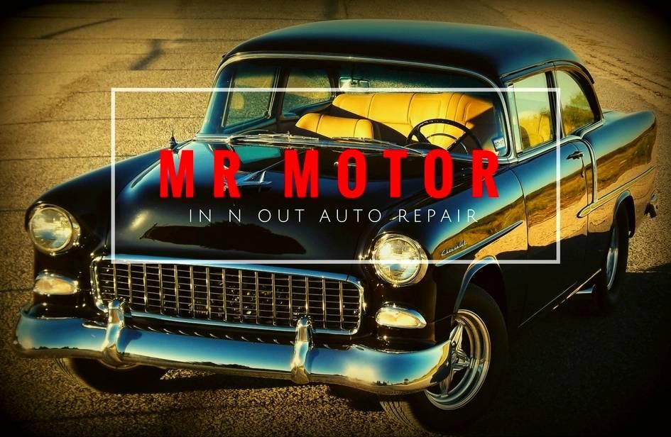 Mr Motor In N Out Auto Repair - car dealer  | Photo 8 of 10 | Address: 3613 Esper Dr, El Paso, TX 79936, USA | Phone: (915) 867-1148