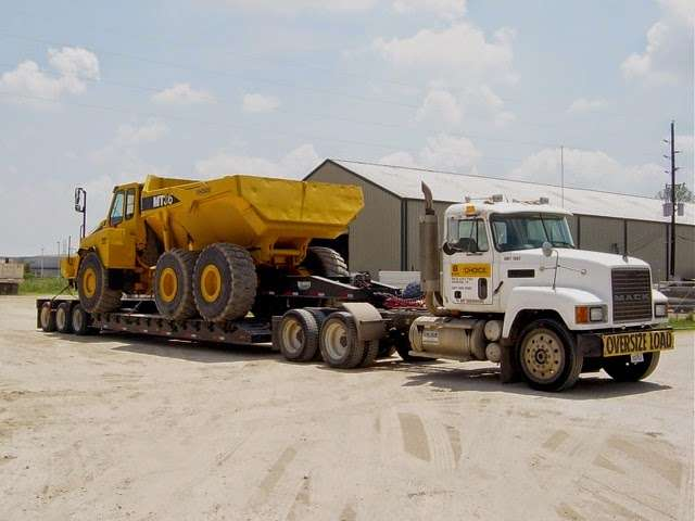 Choice Trailers & Equipment LTD - store  | Photo 1 of 10 | Address: 25825 FM 529 Road, Katy, TX 77493, USA | Phone: (281) 395-8000