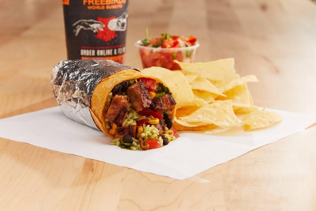 Freebirds World Burrito - restaurant  | Photo 8 of 10 | Address: 4032 S Lamar Blvd Suite 100, Austin, TX 78704, USA | Phone: (512) 326-4100