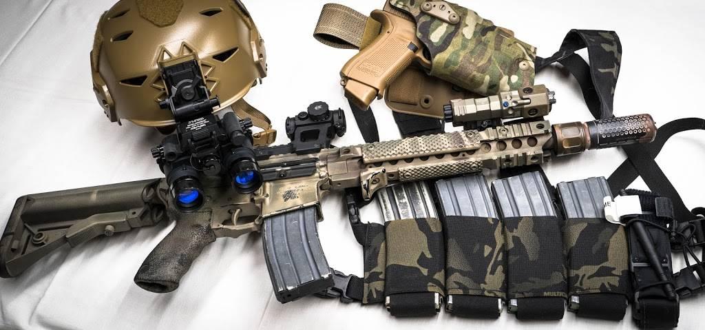 Black Phase Tactical - store  | Photo 4 of 10 | Address: 156 Leatherwood Ln, Lexington, KY 40511, USA | Phone: (859) 321-5870