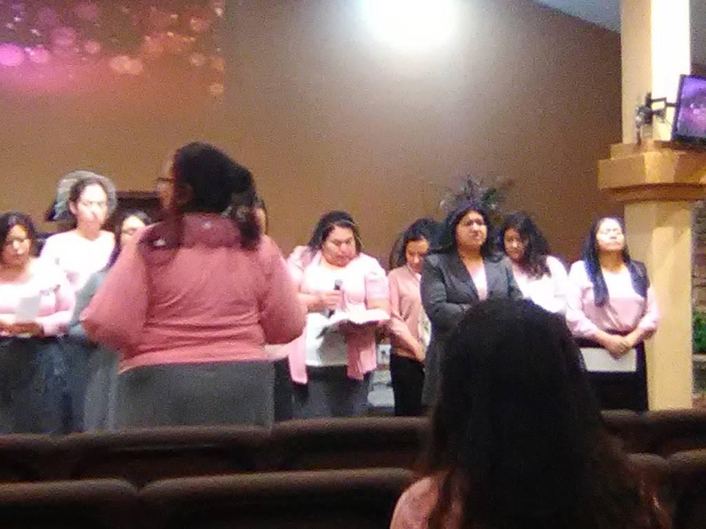 Life and Salvation Avondale Apostolic Assembly - church  | Photo 4 of 4 | Address: 707 E Hill Dr, Avondale, AZ 85323, USA