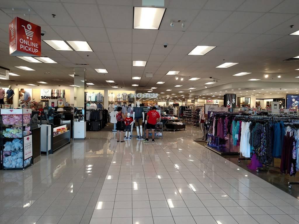Kohls - department store  | Photo 2 of 8 | Address: 10375 Fairway Dr, Roseville, CA 95678, USA | Phone: (916) 773-1991