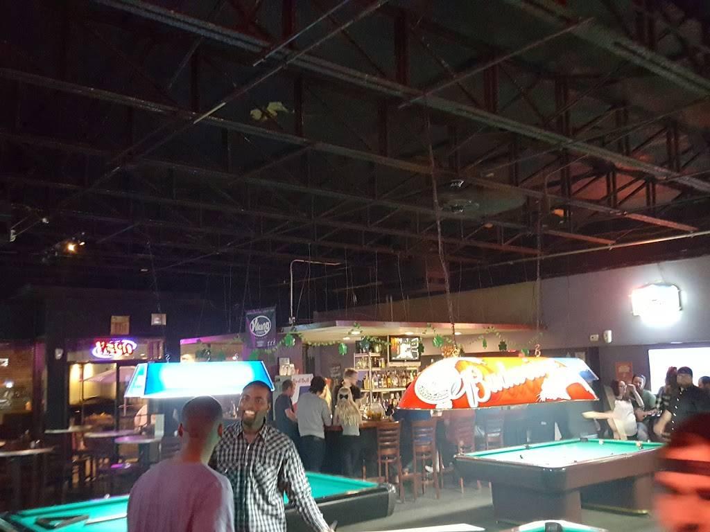 Sharkys - night club    Photo 7 of 8   Address: 3415 S Peoria Ave, Tulsa, OK 74105, USA   Phone: (918) 742-9500