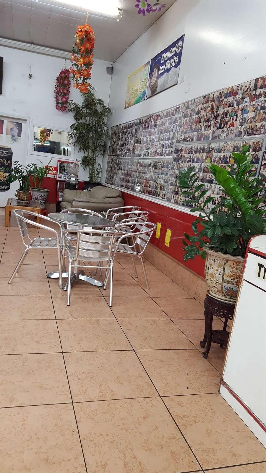 Copina Donuts - bakery  | Photo 1 of 3 | Address: 9007 Mission Boulevard, Riverside, CA 92509, USA | Phone: (951) 685-1332