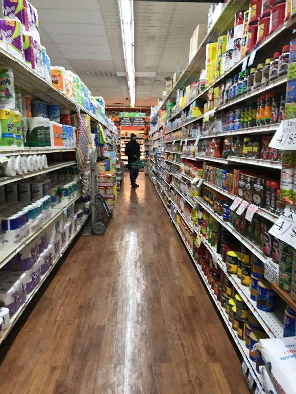 Ideal Food Basket - supermarket  | Photo 7 of 10 | Address: 631 Gates Ave, Brooklyn, NY 11221, USA | Phone: (718) 453-6032