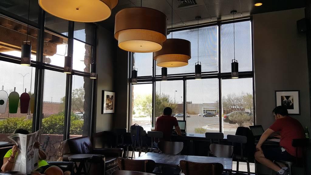 Starbucks - cafe  | Photo 6 of 9 | Address: 5650 N Desert Blvd A, El Paso, TX 79912, USA | Phone: (915) 833-9031