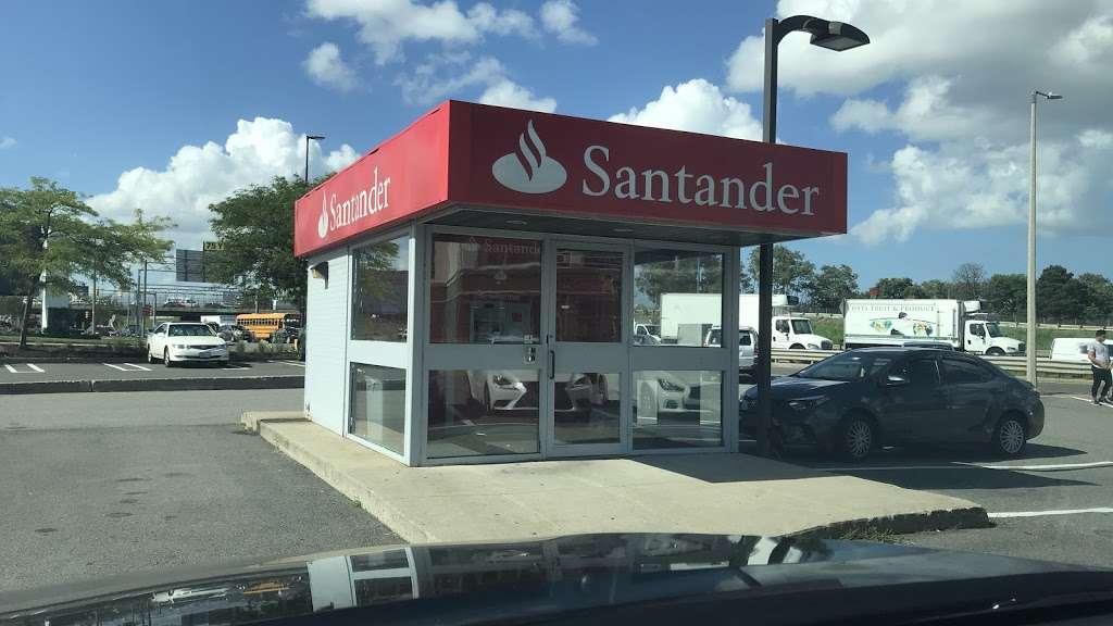 Santander Bank ATM | 65 Boston St, Dorchester, MA 02125, USA