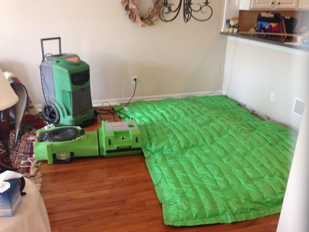 SERVPRO of West Chester - Laundry | 20 Hagerty Blvd Suite 4
