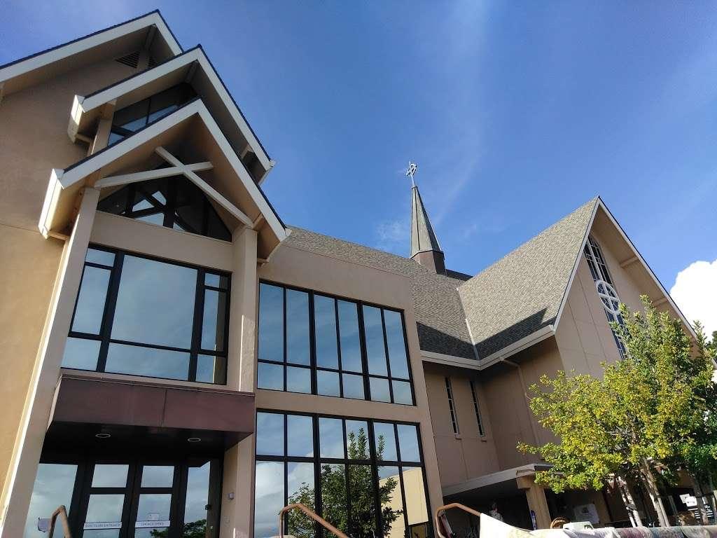 Trinity Presbyterian Church - church    Photo 7 of 10   Address: 1106 Alameda de las Pulgas, San Carlos, CA 94070, USA   Phone: (650) 593-8226