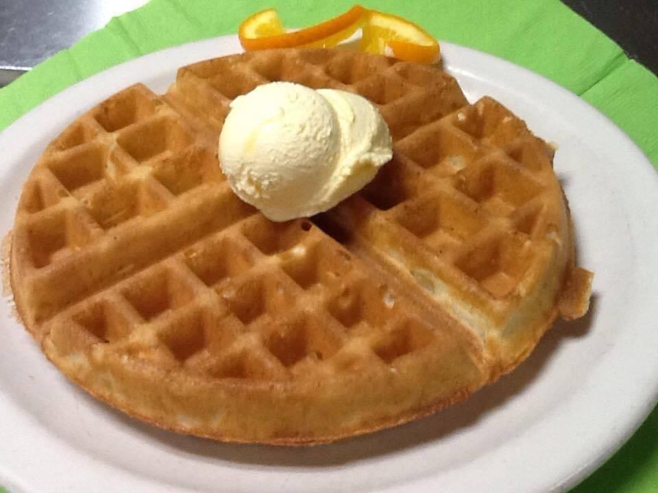 Schoolhouse Lunchroom - restaurant  | Photo 9 of 9 | Address: 8336 Monroe Rd #114, Lambertville, MI 48144, USA | Phone: (734) 854-8810