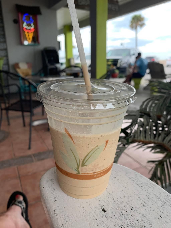 Paradise Sweets - cafe  | Photo 9 of 9 | Address: 4379 709 Gulf Way #100, St Pete Beach, FL 33706, USA | Phone: (727) 360-5830