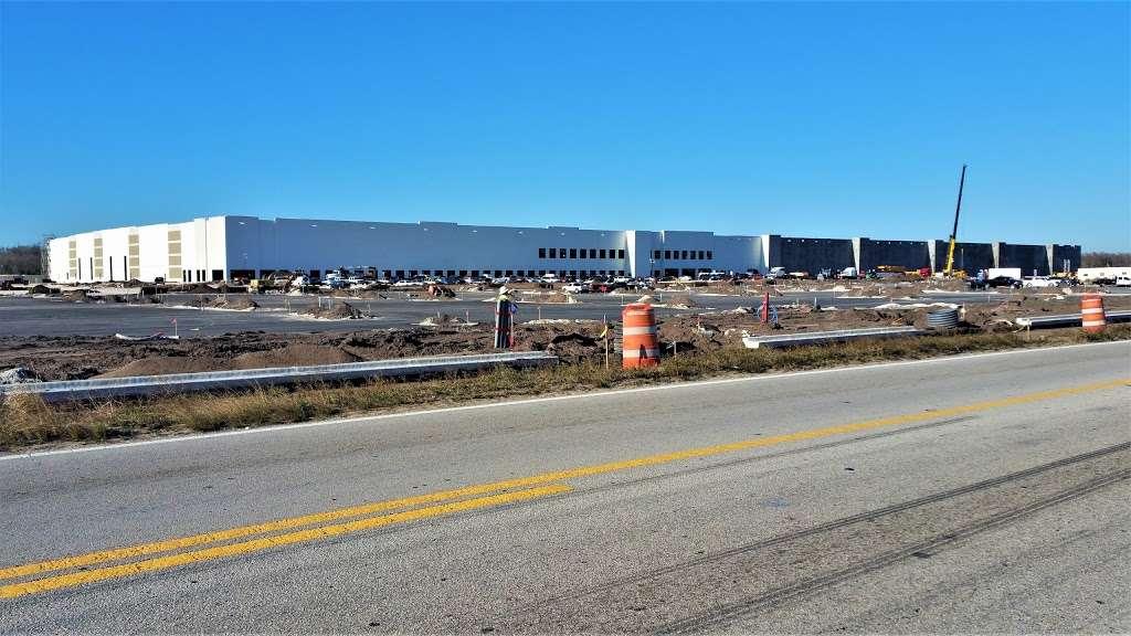 Amazon MCO1 - storage  | Photo 10 of 10 | Address: 12340 Boggy Creek Rd, Orlando, FL 32824, USA