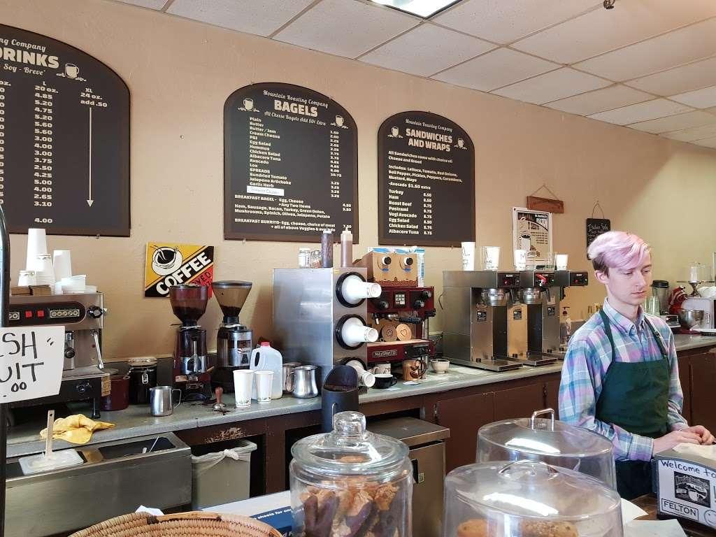 Mountain Roasting - cafe  | Photo 6 of 10 | Address: 6263 Graham Hill Rd, Felton, CA 95018, USA | Phone: (831) 335-9702