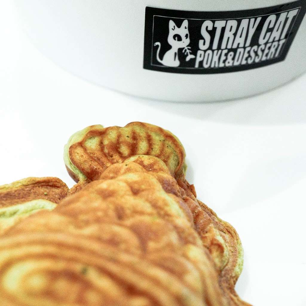 Straycat Poke & Dessert - store  | Photo 6 of 10 | Address: 62 W Union St #1, Pasadena, CA 91103, USA | Phone: (626) 639-3500