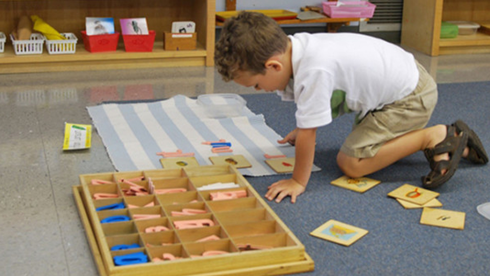 The Learning Station Day Care Montessori Program - school  | Photo 9 of 10 | Address: 1st Fl, 3132 47th St, Astoria, NY 11103, USA | Phone: (347) 523-0906