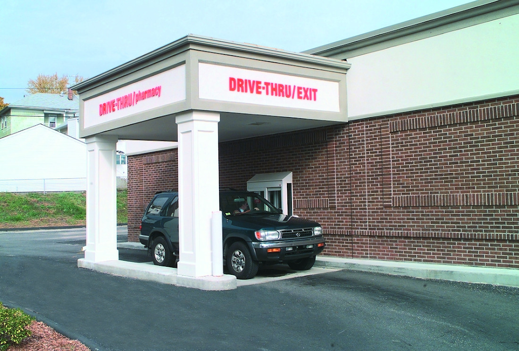 CVS Pharmacy - pharmacy  | Photo 1 of 3 | Address: 8 Pilgrim Hill Rd, Plymouth, MA 02360, USA | Phone: (508) 747-1465