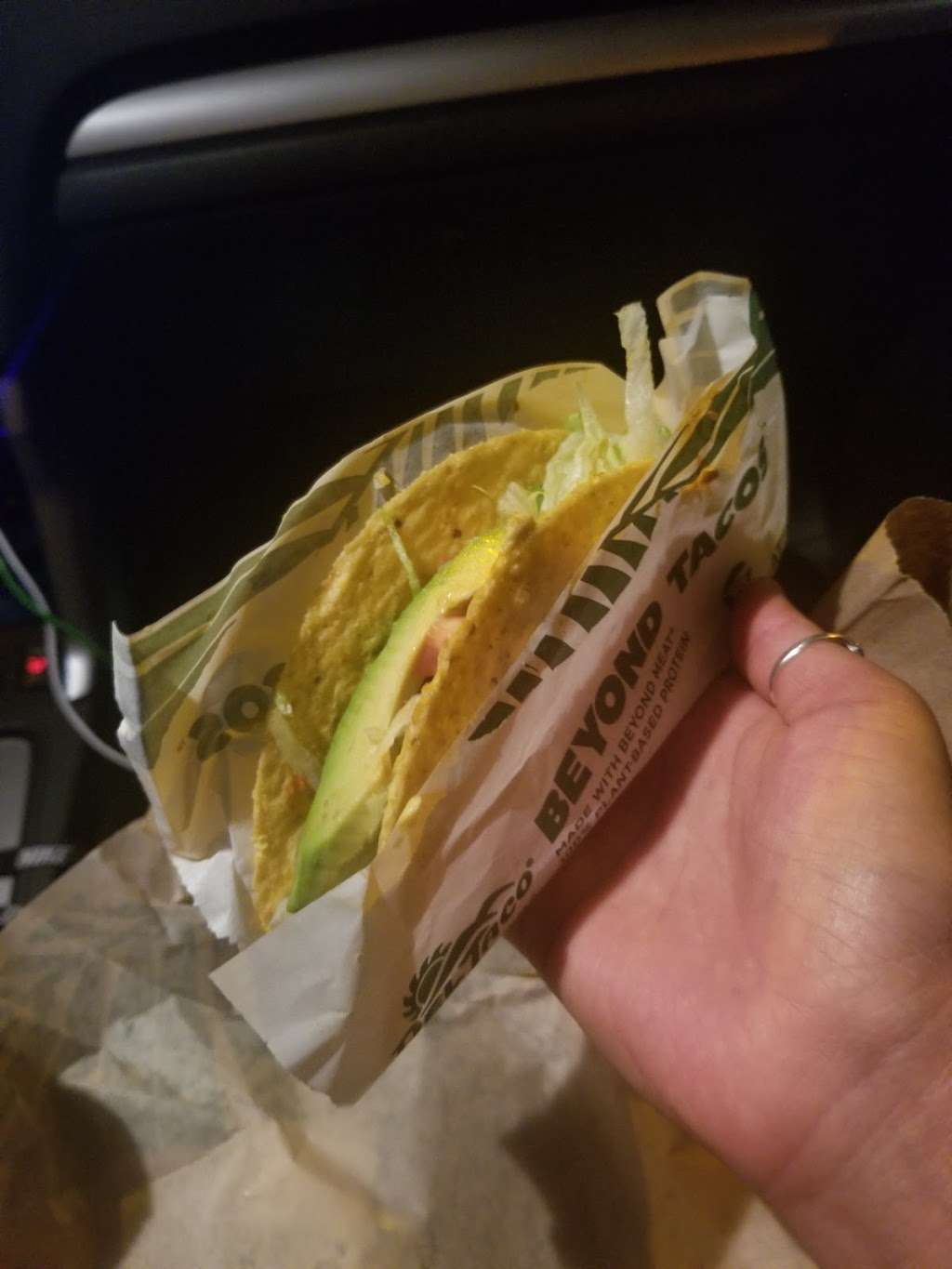 Del Taco - meal takeaway  | Photo 6 of 10 | Address: 30607 CA-79, Temecula, CA 92592, USA | Phone: (951) 693-4212