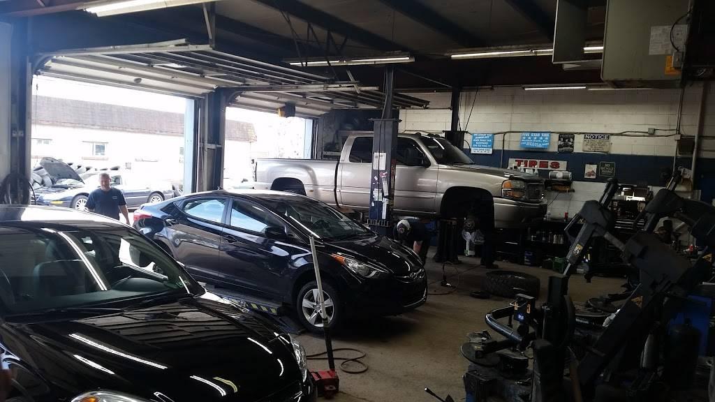 Five Star Tire Services - car repair  | Photo 2 of 7 | Address: 5319 Progress Blvd, Bethel Park, PA 15102, USA | Phone: (412) 831-0200