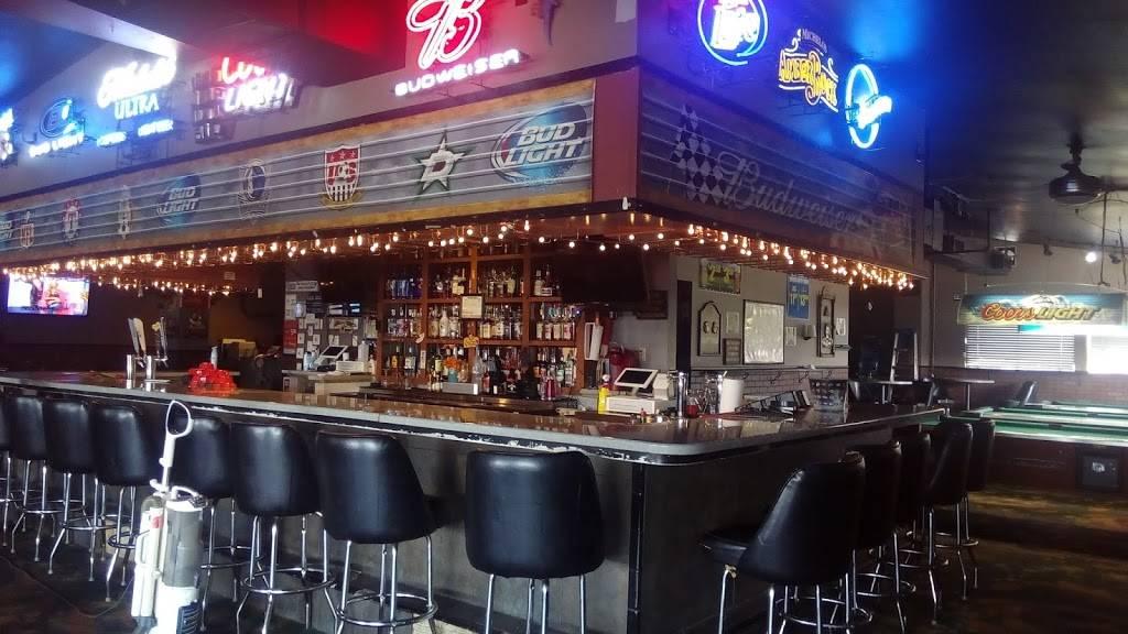 Fusion bar and grill - restaurant    Photo 1 of 10   Address: 503 E Hurst Blvd, Hurst, TX 76053, USA   Phone: (817) 510-3364