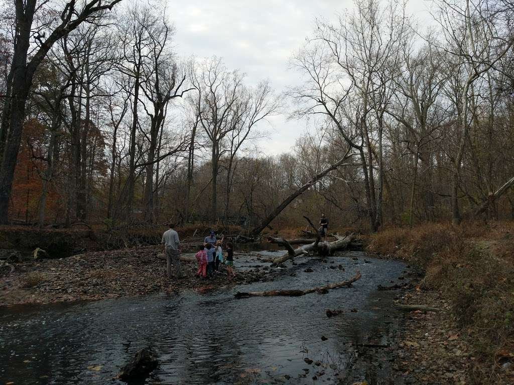 Rock Creek Trail - park  | Photo 10 of 10 | Address: 1730 Juniper St NW, Washington, DC 20012, USA | Phone: (202) 619-7023