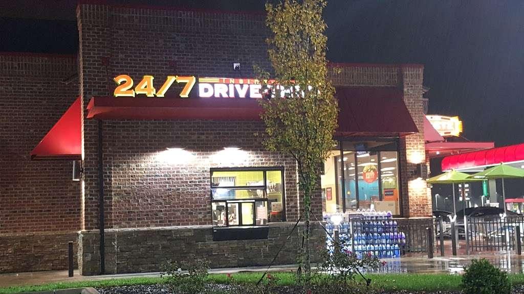 Sheetz #593 - convenience store  | Photo 9 of 10 | Address: 1819 Fairgrove Church Rd SE, Conover, NC 28613, USA | Phone: (828) 466-2445