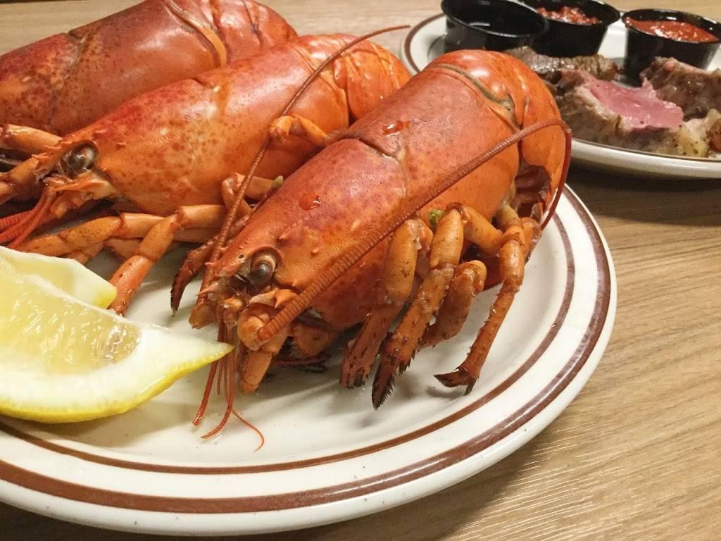 Famous Lobster Buffet - restaurant  | Photo 2 of 10 | Address: 2100 Garson Rd, Reno, NV 89523, USA | Phone: (916) 793-8314