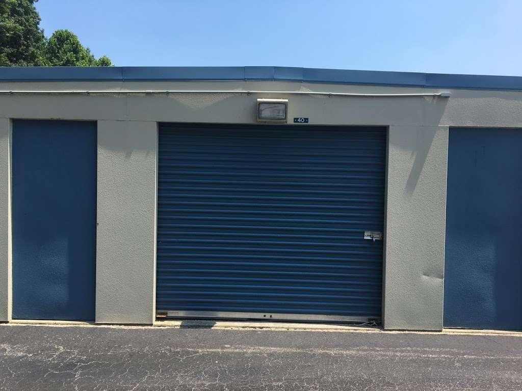 Sentinel Self Storage - Pennsville, NJ - storage  | Photo 2 of 4 | Address: 60 S Hook Rd, Pennsville, NJ 08070, USA | Phone: (856) 935-3766