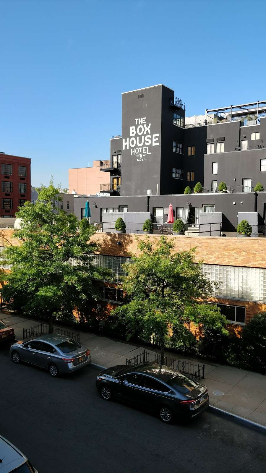The Box House Hotel - lodging  | Photo 7 of 10 | Address: 77 Box St, Brooklyn, NY 11222, USA | Phone: (718) 383-3800